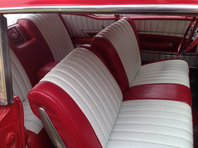 Chevy 1958 custom & mild custom - Page 5 74919612