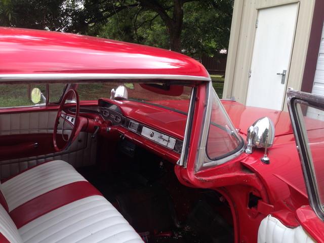 Chevy 1958 custom & mild custom - Page 5 74919613