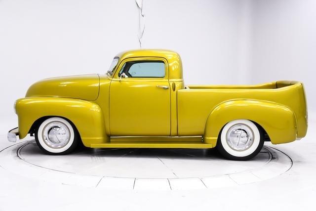 Chevy Pick up 1947 - 1954 custom & mild custom - Page 3 75866011