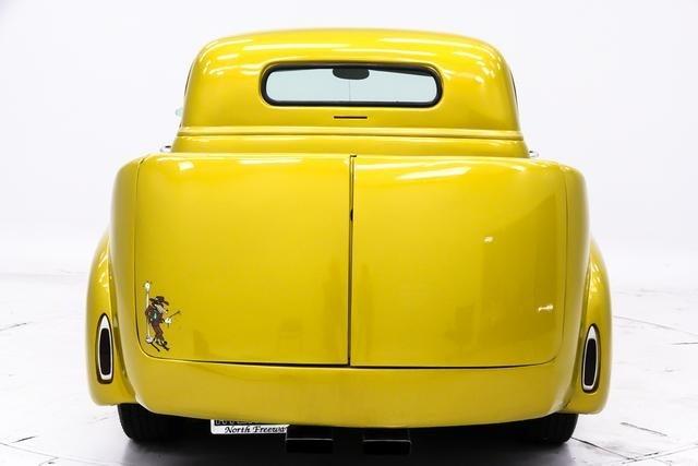Chevy Pick up 1947 - 1954 custom & mild custom - Page 3 75866013
