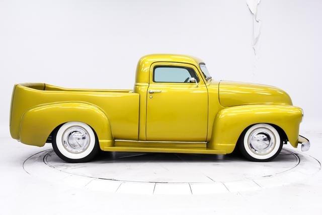 Chevy Pick up 1947 - 1954 custom & mild custom - Page 3 75866014