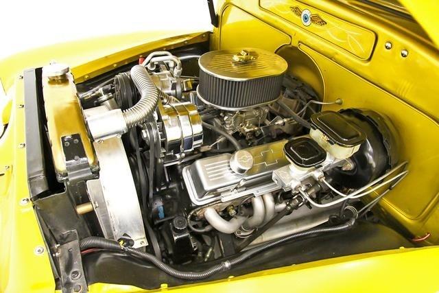 Chevy Pick up 1947 - 1954 custom & mild custom - Page 3 75866017