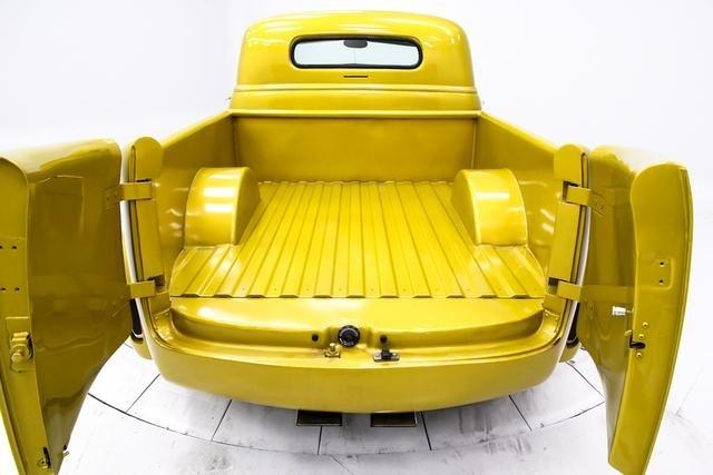 Chevy Pick up 1947 - 1954 custom & mild custom - Page 3 75866018