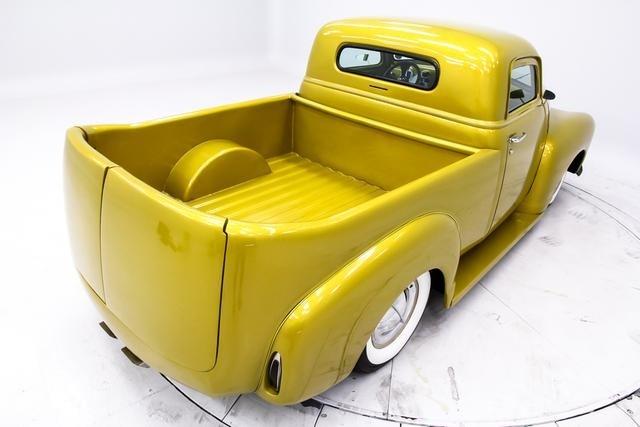 Chevy Pick up 1947 - 1954 custom & mild custom - Page 3 75866019