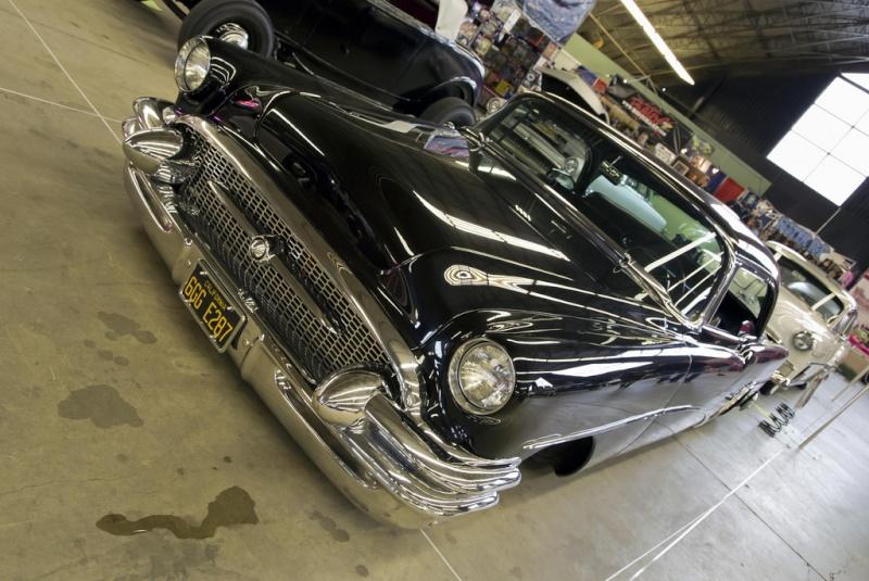 Buick 1955 - 57 custom & mild custom - Page 3 85136710