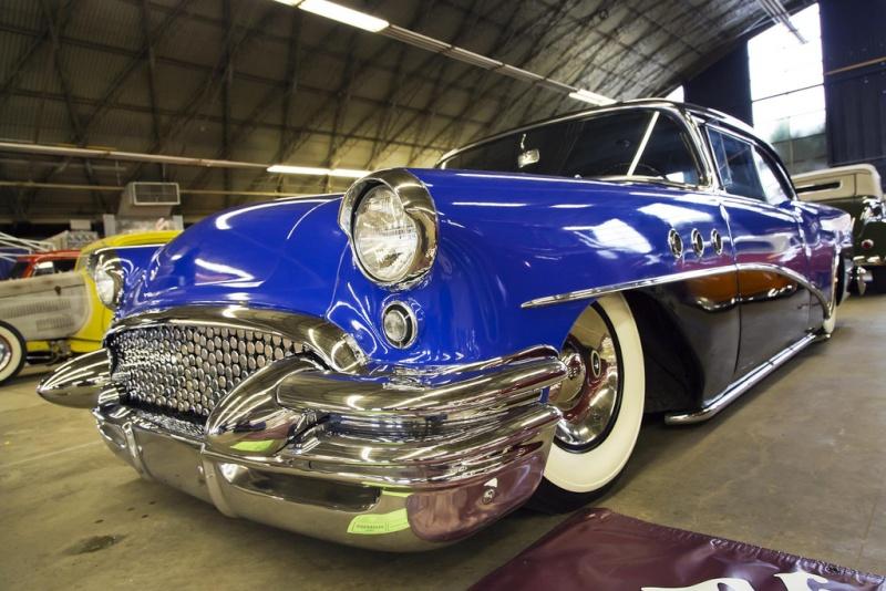 Buick 1955 - 57 custom & mild custom - Page 3 85178210