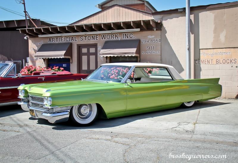 Cadillac 1961 - 1968 Custom & mild custom - Page 2 87323510