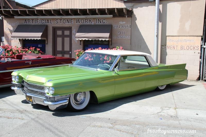 Cadillac 1961 - 1968 Custom & mild custom - Page 2 87334611