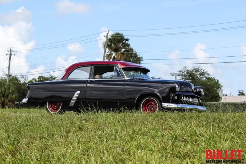Ford 1952 - 1954 custom & mild custom - Page 6 89046310