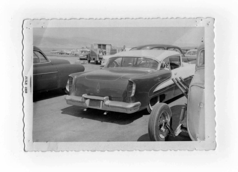 1950's & 1960's hot rod & dragster race 8947_810