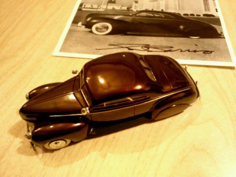 Yoshihiro Hobara - collection (classic hot rods & customs) 90761310