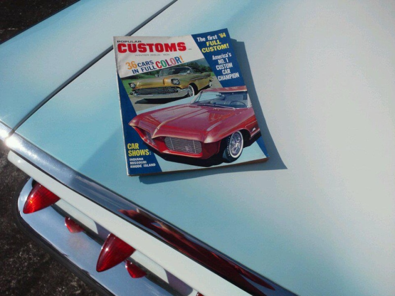 Chevy 1960 custom & mild custom - Page 3 90769110