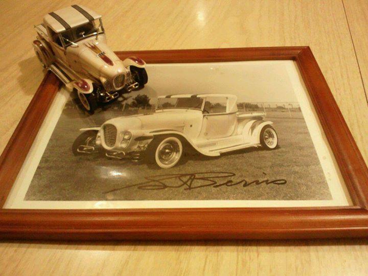 Yoshihiro Hobara - collection (classic hot rods & customs) 90827710