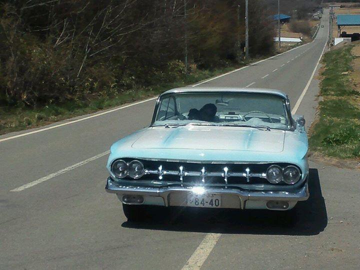 Chevy 1960 custom & mild custom - Page 3 91132312