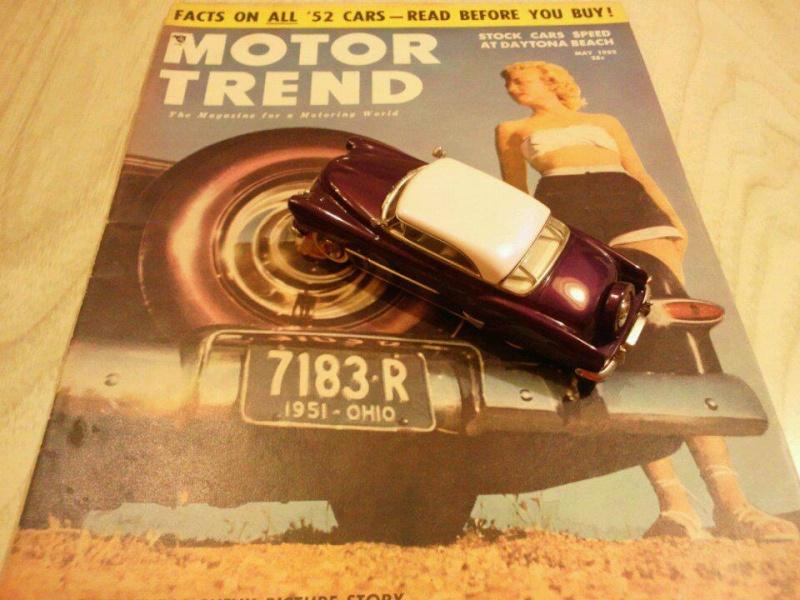 Yoshihiro Hobara - collection (classic hot rods & customs) 91171910