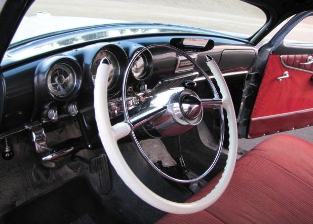 Mopar 51 - 54 custom & mild custom 912