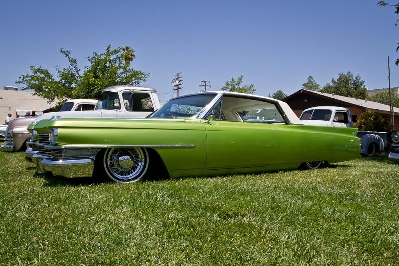 Cadillac 1961 - 1968 Custom & mild custom - Page 2 91302110