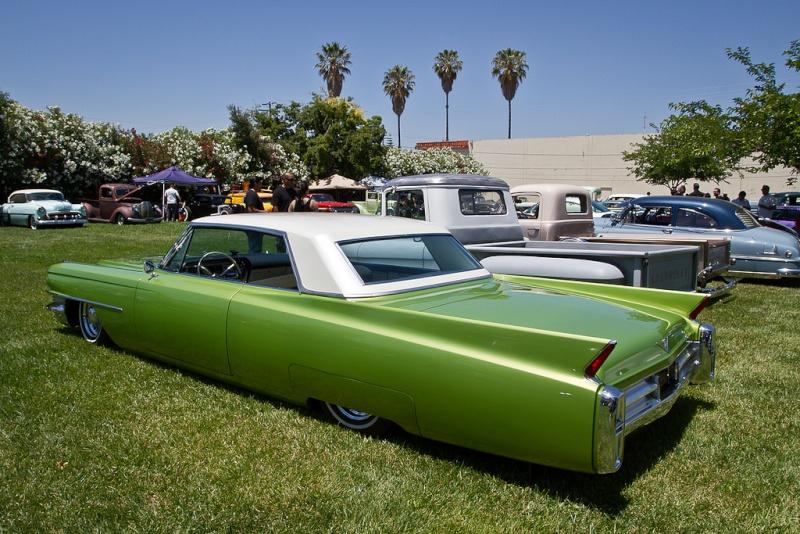 Cadillac 1961 - 1968 Custom & mild custom - Page 2 91302111
