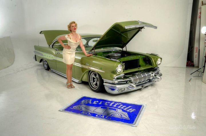 Pontiac 1955 - 1958 custom & mild custom - Page 2 93122610