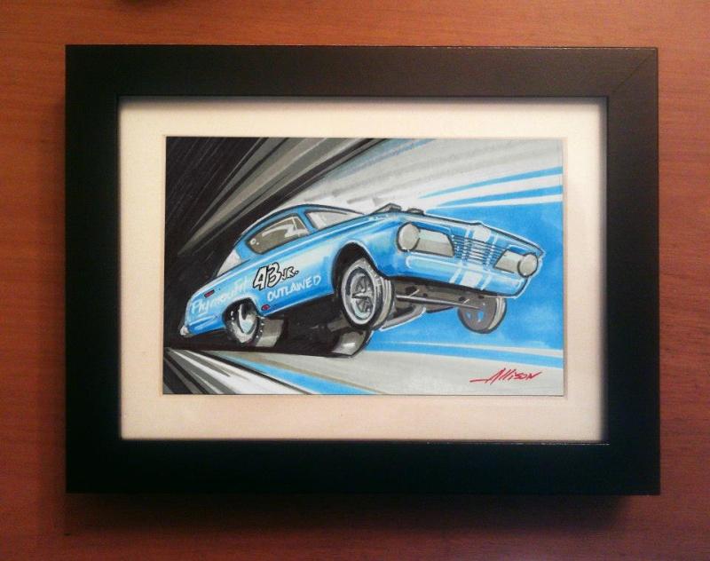 Jeff Allison - designer hot wheels and illustrations 9346_110