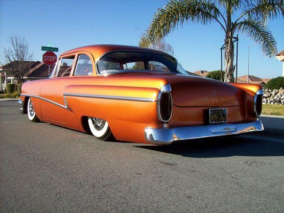 Mercury 1955 - 1956 Custom & mild custom - Page 2 93475710