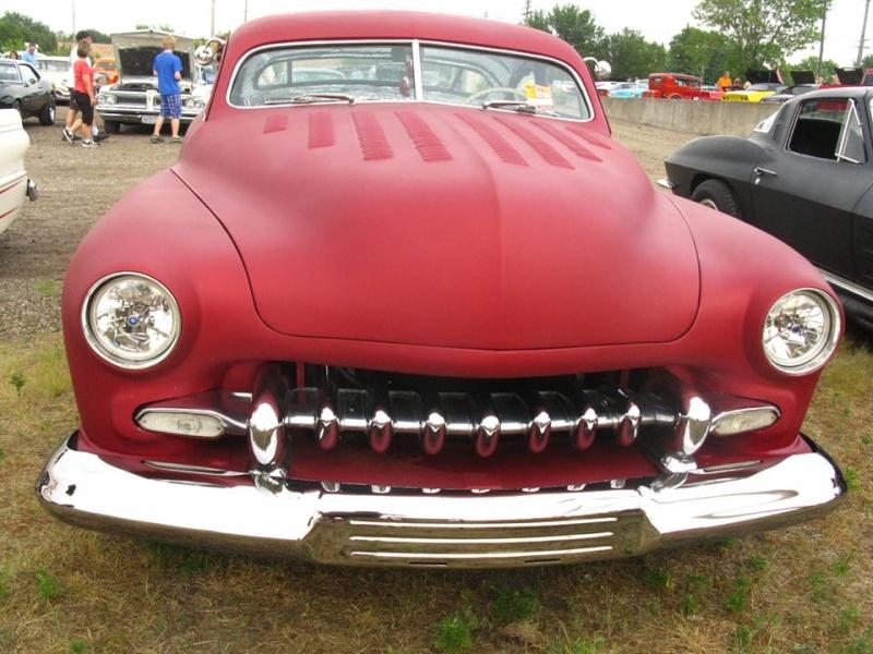 Mercury 1949 - 51  custom & mild custom galerie - Page 17 93665210
