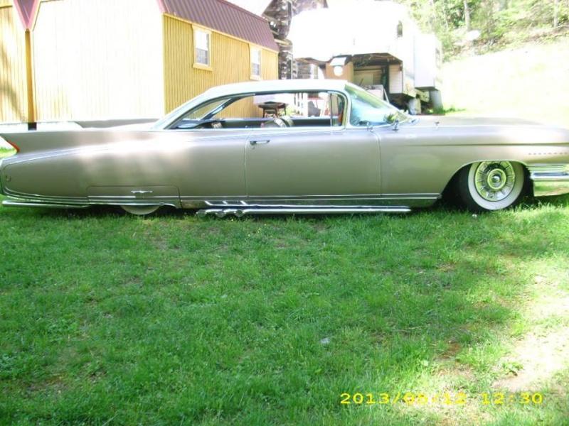 Cadillac 1959 - 1960 custom & mild custom - Page 2 94226710