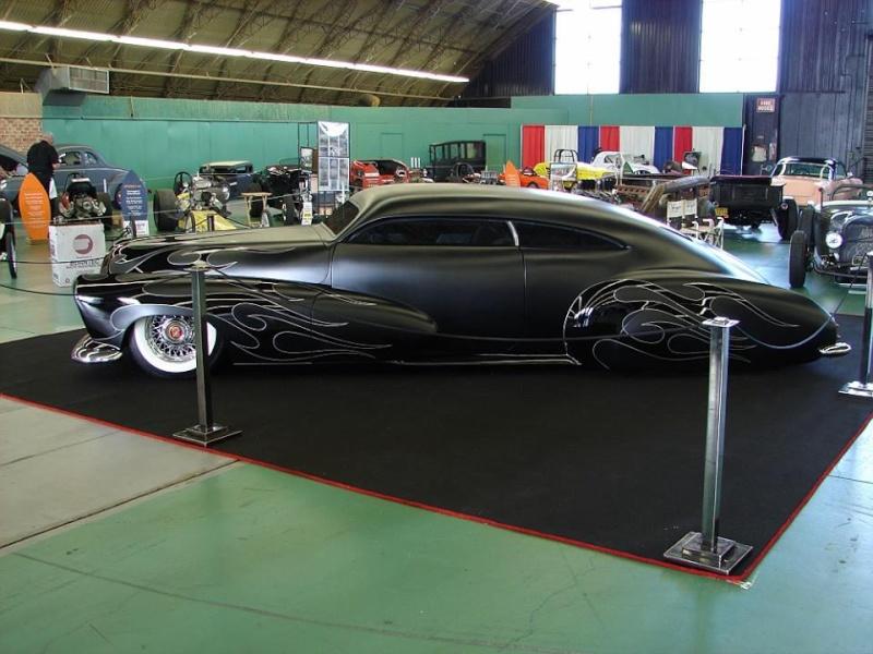Cadillac 1941 - 47 custom & mild custom 9455_810