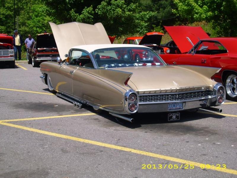 Cadillac 1959 - 1960 custom & mild custom - Page 2 96941710