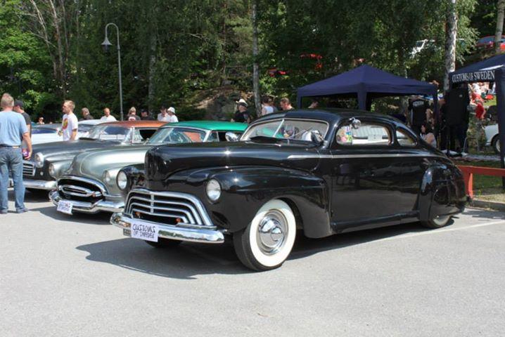 Ford & Mercury 1941 - 1948 customs & mild custom - Page 5 97008310