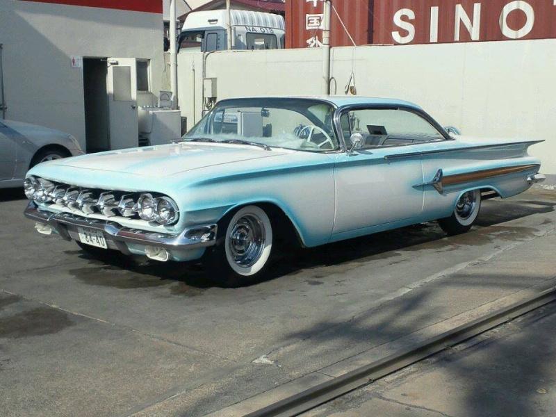 Chevy 1960 custom & mild custom - Page 3 97362310