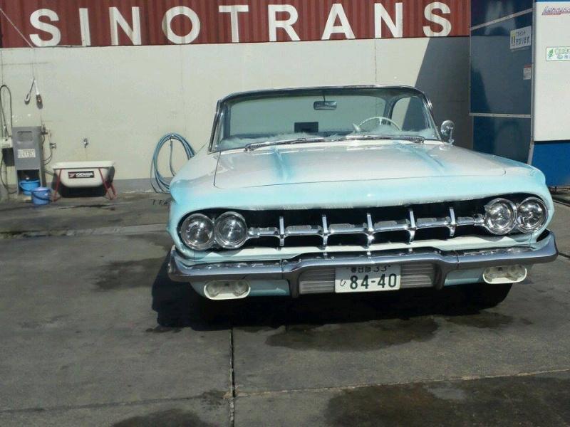Chevy 1960 custom & mild custom - Page 3 97407710