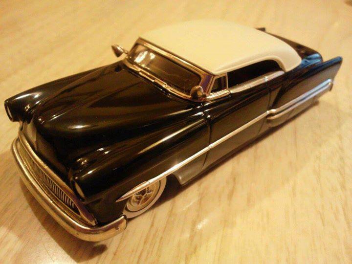 Yoshihiro Hobara - collection (classic hot rods & customs) 97411610