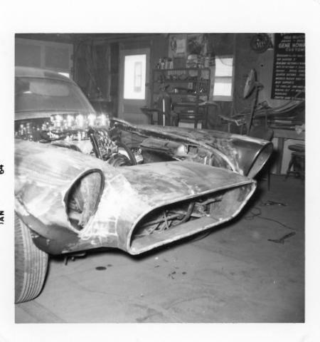 1950 Buick - Gene Howard -  Truly Rare 98377810