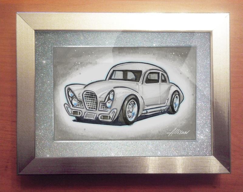 Jeff Allison - designer hot wheels and illustrations 9878_110