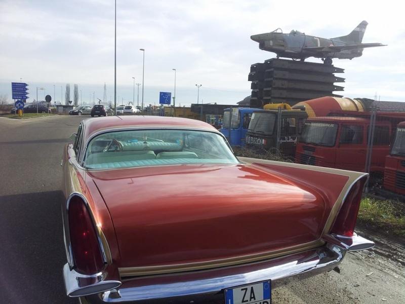 1957 - 1959 Chrysler & Desoto custom & mild custom 99584310