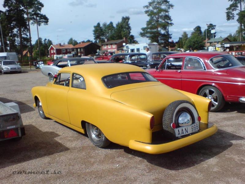 Volvo & Saab custom & mild custom 99614010