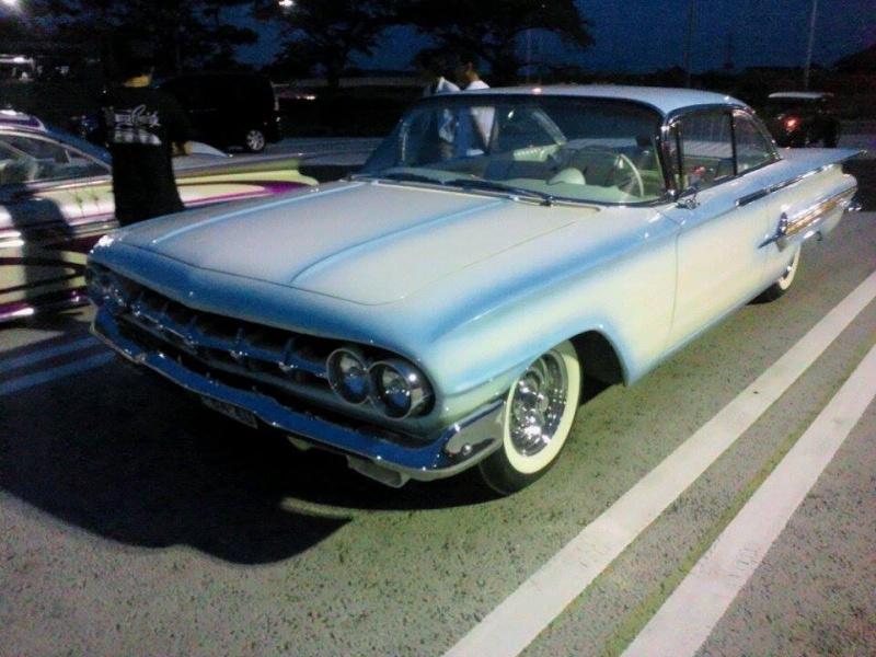 Chevy 1960 custom & mild custom - Page 3 99804310