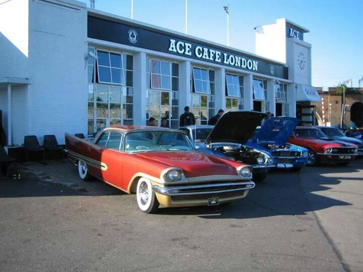 1957 - 1959 Chrysler & Desoto custom & mild custom 99995910