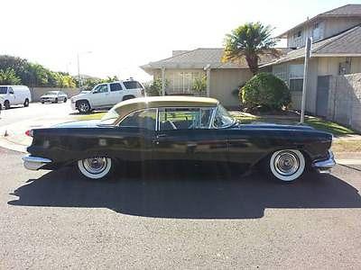 Oldsmobile 1955 - 1956 - 1957 custom & mild custom - Page 2 _110