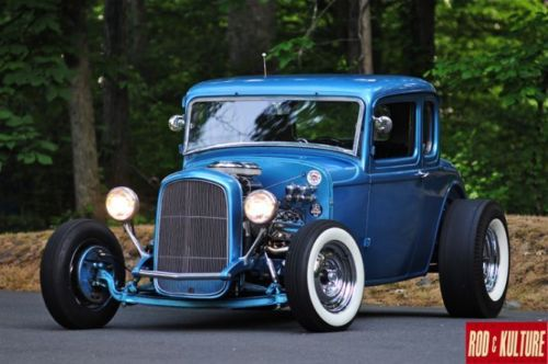 1932 Ford hot rod - Page 8 _1215