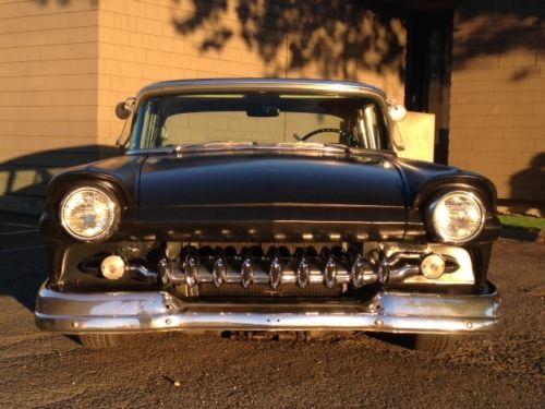 Ford 1957 & 1958 custom & mild custom  - Page 4 _1220