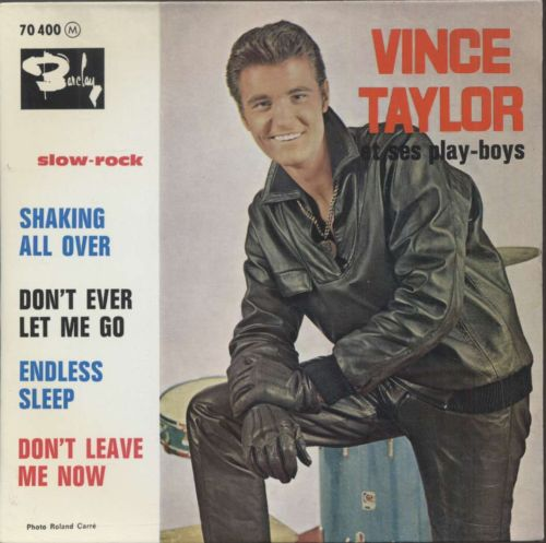 Vince Taylor & the PlayBoys _1226