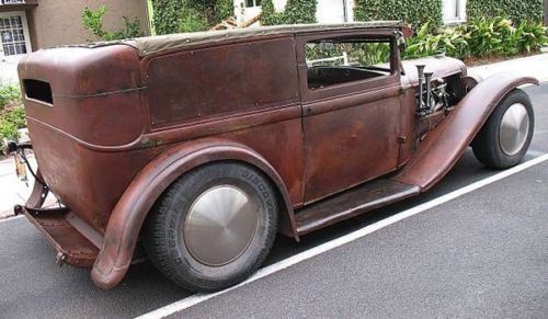 Rat Rods - Galerie - Page 5 _1232
