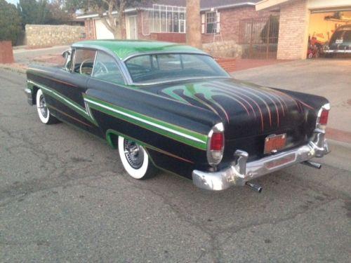 Mercury 1955 - 1956 Custom & mild custom - Page 2 _1243