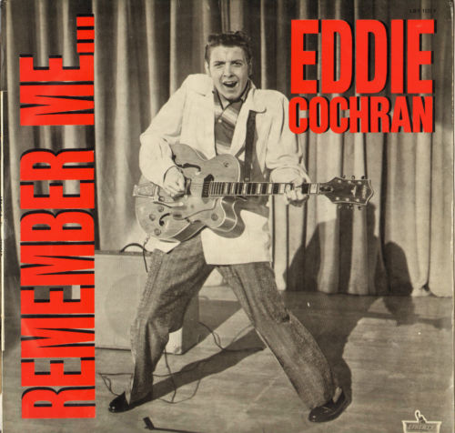 Eddie Cochran _12s10