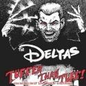 The Deltas - Boogie Desease _3511