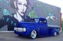 Ford¨Pick up 1948 - 1951 custom & mild custom _57141