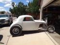 Fiat Topolino dragster _57206