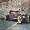 Ford 1935 - 38 hot rod - Page 2 _57238